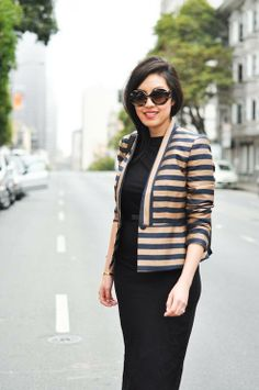 Ready For Fall by 9to5 Chic
