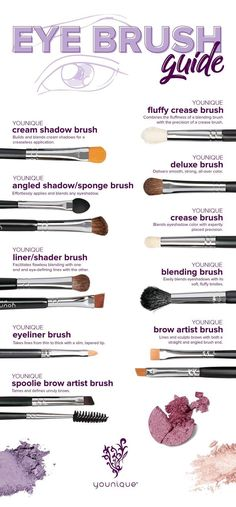 Younique Presenter, Fiber Mascara, Eye Brushes, Beauty Tutorials, Makeup Designs, Creme, Makeup Tips, Bobby Pins, Lashes