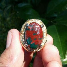 ON SALE  BLOODSTONE