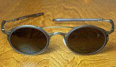 a55f4df53e4 Steampunk Eyeglasses - Gunmetal Color Frame Steampunk Sunglasses
