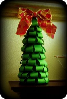 Buscando ideas en Pinterest me he encontrado con cientos de imágenes apropiadas para estas fechas de Navidad. El árbol es algo recurrente qu...