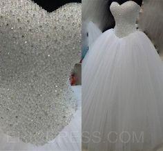 ericdress.com offers high quality  Ericdress Gorgrous Sweetheart Beading Wedding Dress 2013 Wedding Dresses  unit price of $ 173.87.
