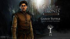 Garen Tuttle Game of Thrones