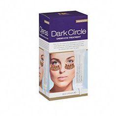 Eye cream for dark circles #FirmingEyeCream Eye Cream For Dark Circles, Dark Circles Under Eyes, Skin Care Regimen, Skin Care Tips, Bumps Under Eyes, Eyes Problems, Eye Treatment, Puffy Eyes, Cool Eyes