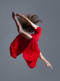 Dancing Photography by Alexander Yakovlev |