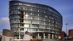 The world's greenest building opens in Manchester - Apollo Enviro