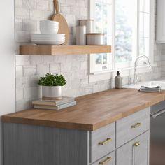 The kitchen that is top-notch white kitchen , modern kitchen , kitchen design ideas! Home Decor Kitchen, New Kitchen, Home Kitchens, Kitchen Ideas, Kitchen Designs, Small Kitchens, Kitchen Modern, Kitchen Trends, Small Bathrooms
