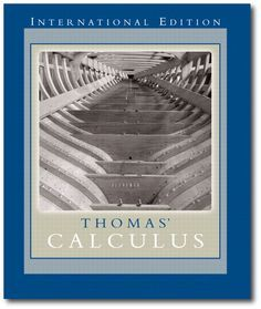 Precalculus mathematics for calculus 7th edition pdf free download download thomas calculus 11th edition george b thomas with manual solution pdf fandeluxe Images