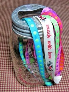 Super Cool Things To Do With Mason Jars | Just Imagine – Daily Dose of Creativity