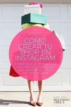 3d72bde441 Cómo crear tu Instagram Shop y etiquetar con shopping tags