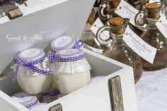 Setting up for Natasha and Andrei's Vintage Lavender Wedding in Santorini Dana Villas, Garnet Wedding, Santorini Wedding, Wedding Details, Wedding Venues, Lavender, Dream Wedding, Purple, Bliss