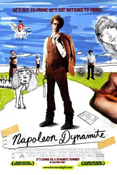 Napoleon Dymanite