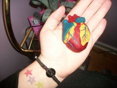 40 Best Heart Project images in 2013 | Heart projects