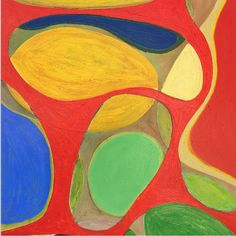 For Sale on - 14 Canvas, Acrylic Paint by Gary Paller. Offered by IdeelArt. California College Of Arts, Colour Field, Light And Space, Art Auction, Art Market, Home Art, Painting & Drawing, Abstract, Canvas