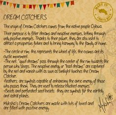 History Of Dream Catchers Simple Beautiful Story To Read To Kids  Then Hang A Dreamcatcher In Their