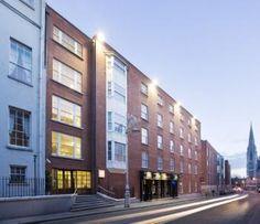 The Belvedere Hotel - Dublin Ireland Hotels, Dublin, Multi Story Building