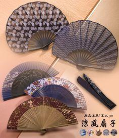 Ryohu sensu / Takahisa ; Japanese fans