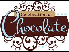 Coming Soon: Celebration of Chocolate - YouTube