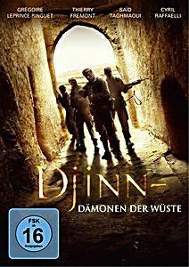 Djinn Damonen Der Wuste Dvd In 2020 Alte Manner Wuste Und Bilder