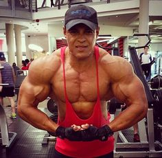 ARMS Training With Dr. John Charles