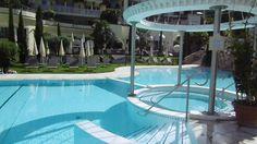Karibik-Feeling am #Preidlhof Outdoorpool Juni, Outdoor Decor, Home Decor, Caribbean, Recovery, Italy, Vacation, Summer, Decoration Home