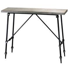 Cyan Design Doris Console Table