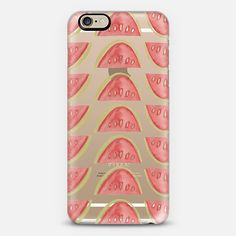 The Dancing Pine for @casetify #CustomCase Custom Phone Case | iPhone 6 | Casetify | Graphics | Painting | Transparent  | Lisa Rae