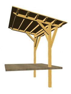 There are lots of pergola designs for you to choose from. You can choose the design based on various factors. First of all you have to decide where you are going to have your pergola and how much shade you want. Store Pergola, Pergola Canopy, Pergola Swing, Deck With Pergola, Wooden Pergola, Covered Pergola, Backyard Pergola, Pergola Shade, Patio Roof