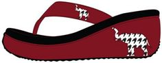 RTR flip flops available in June 2013