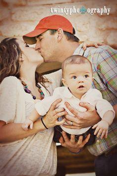 e 6 month photo idea photography