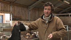 BBC Food - Goat meat: The new kid on the block