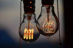 Catálogo de Bombillas Vintage filamento de cabono y LED. #iluminación #decoración