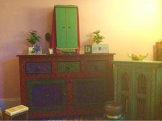 My gorgeous SGI Butsudan and altar! nam myoho renge kyo!