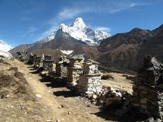 Everest base camp kalapathar trek is truly an incredible experience of this glorious region and its fascinating people with their long held tradition. From Lukla (2,805m.) we commence our trek to Namche Bazaar (3,436m.) for a day of acclimatization and optional hikes.