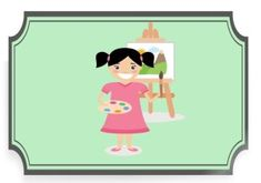 Plan dnia przedszkolaka - obrazki do pobrania - Pani Monia Family Guy, How To Plan, Guys, Baby, Fictional Characters, Babies, Boys, Infant, Men