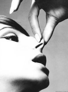 Richard Avedon, 1965