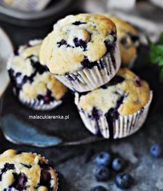 Muffin, Breakfast, Food, Morning Coffee, Muffins, Cupcake, Meals, Morning Breakfast, Cupcakes
