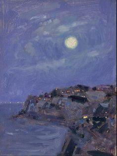 Rivo Moonrise Almada