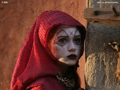 Doctor Who - 4x02 Fires of Pompeii
