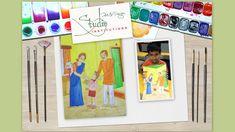 Elementary/Intermediate Drawing Grade Exam , Memory Drawing , स्मरण चित्र , मेमरी ड्रॉईंग, Elementary Drawing, Memories, Drawings, Art, Memoirs, Art Background, Souvenirs, Kunst, Sketches