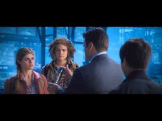 New 'Percy Jackson: Sea of Monsters' International Trailer - Mythical Creatures Galore...I have no words.