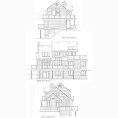 Plan 118-101 - Houseplans.com