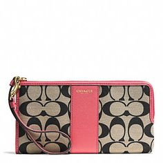 Coach Wallets | Shop Coach wristlets and wallets for women at Coach.com