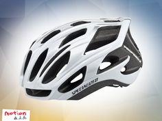 El casco es un elemento imprescindible para un ciclista. Si eres de los que aman la ruta, el casco #Specialized #Propero II ofrece un diseño aerodinámico y se destaca por su relación calidad/precio.