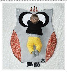 Un chouette tapis !!!! - My Creative Life (de mother !)
