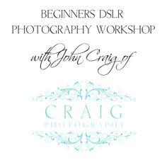 Pittsburgh Beginner's DSLR Workshop