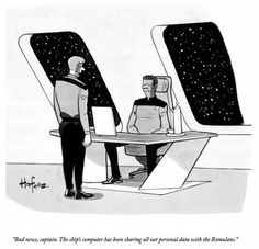 Humor from The New Yorker, including news satire by Andy Borowitz, funny cartoons and comics, Daily Shouts, and Shouts & Murmurs. The New Yorker, Bad News, Funny Cartoons, Satire, Embedded Image Permalink, The Funny, Nerdy, Humor, Type 1