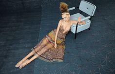 Pas de deux: balé inspira e traz delicadeza à moda nesta estação