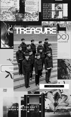 Yg Entertainment, Hyun Suk, Fandom, Kpop, Treasure Boxes, Boy Groups, Header, Korea, Aesthetics