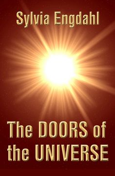New cover for The Doors of the Universe.